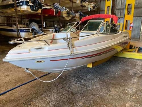Lancha Open Fishing 551 Mercury 115 2 Tiempos