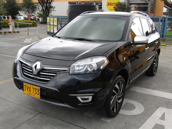 Renault Koleos Sportway Full Bose / Techo