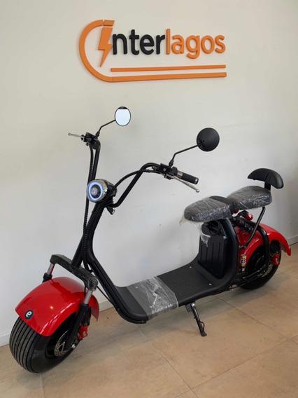Moto Eléctrica Emuv Ibiza