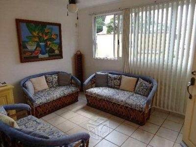 Casa En Condominio En Rancho Cortes / Cuernavaca - Vem-508-cd