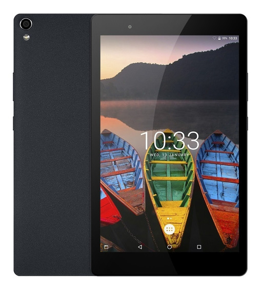 Tablet Lenovo Tab3 Tela 8 16gb 3gb Memoria Otimo Para Jogos