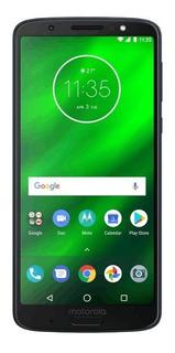 Motorola Moto G6 Plus Dual 5.9p 64+4ram 12+5+8mpx Sellado