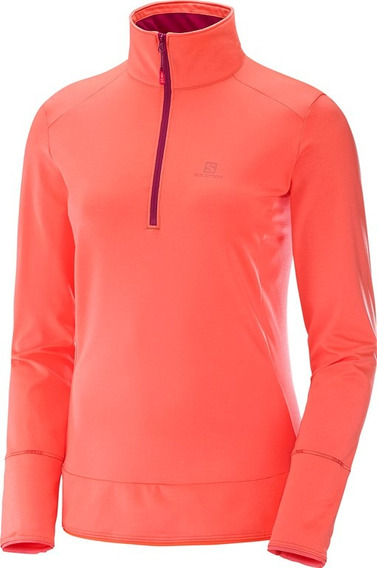 Buzos Salomon - Discovery Hz M - Running - Mujer