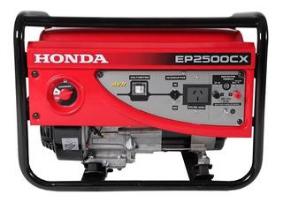 Generador Grupo Electrógeno Honda Ep2500cx1 Original