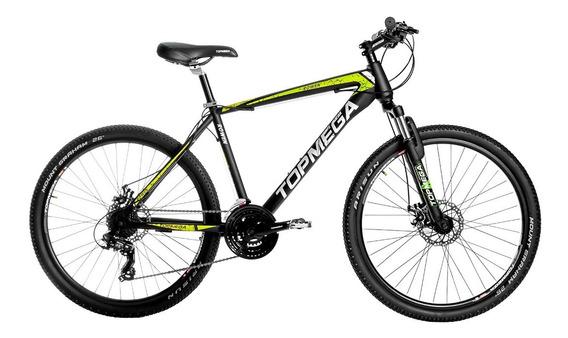Bicicleta Topmega Rowen Rodado 26