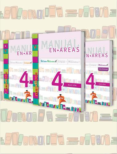 Imagen 1 de 1 de Manual En Áreas 4 Nación - Estación Mandioca -