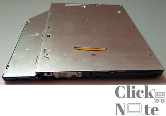 Gravador E Leitor Dvd E Cd Slim Notebook Sata Modelo Gu90n