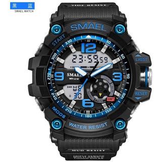 Reloj Deportivo Smael 1617
