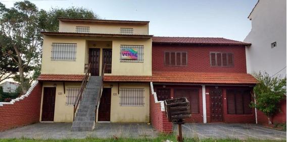 Dos Duplex + Cuatro Departamentos En Block San Bernardo