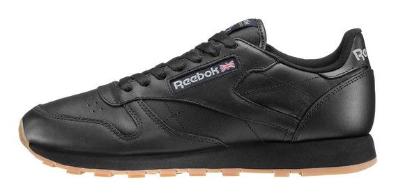Zapatillas Reebok Classic Leather Mujer