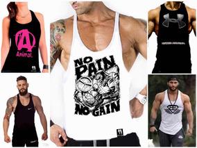 Camiseta Olimpica Gym - Sin Envio - Mas De 200 Modelos Dif.