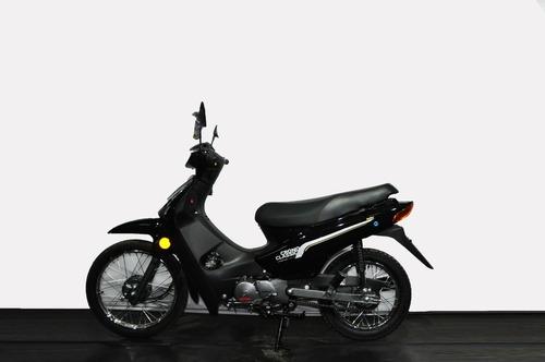 Moto 110 0km Keller Crono 110 Base Delivery 110cc Econo