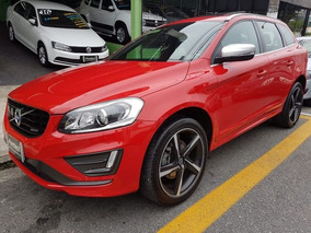 Volvo Xc60 R-design Awd 3.0 Turbo