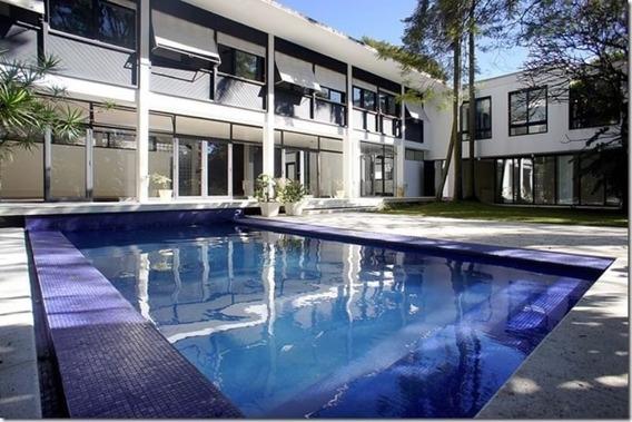 Casa A Venda No Bairro Jardim Europa Em São Paulo - Sp. - 140699-1