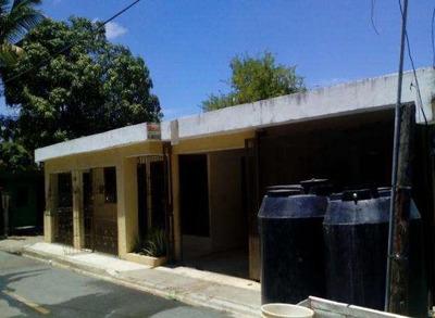 Adjudicadosrd Vende Amplia Casa En Palenque-san Cristobal