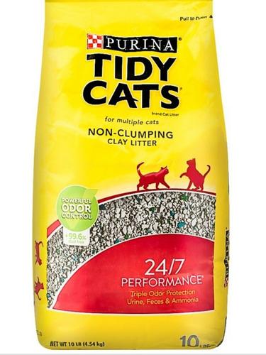 Arena Sanitaria Para Gatos Lidy Cat