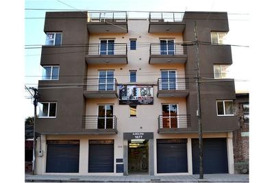 Departamento Av. Bolivia - 1 Dormitorio.