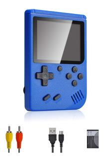Consola Portátil Juegos Retro Sup Game Box 400 En 1