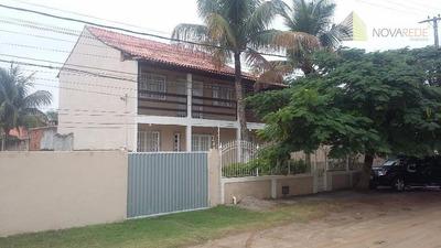 Casa Residencial À Venda, Cidade Nova, Iguaba Grande - Ca0780. - Ca0780