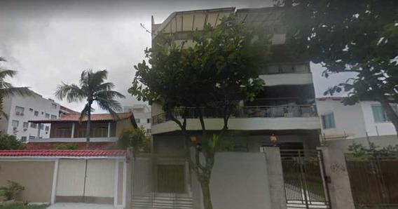 Apartamento-à Venda-recreio Dos Bandeirantes-rio De Janeiro - Tcap00120