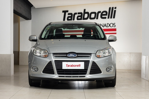 Ford Focus Iii 2013 2.0 Sedan Se