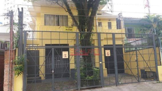 Casa Comercial - Ca0011