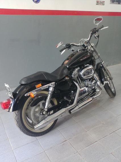 Harley-davidson Sporter Custom Xl