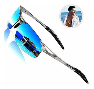 Rocknight Conducción Gafas De Sol Polarizadas Hombres Prote