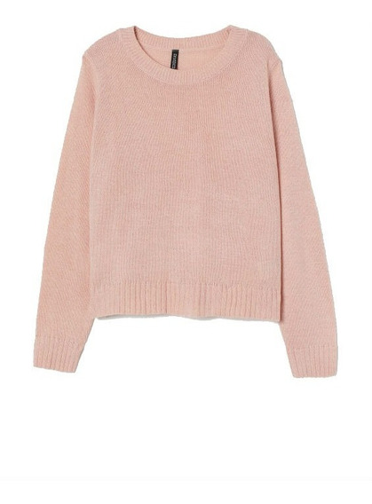Sweater Mujer H&m Nuevo Importado Con Etiqueta