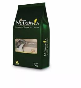 Nutrópica Trinca Ferro Natural 5 Kg- Frete Gratis