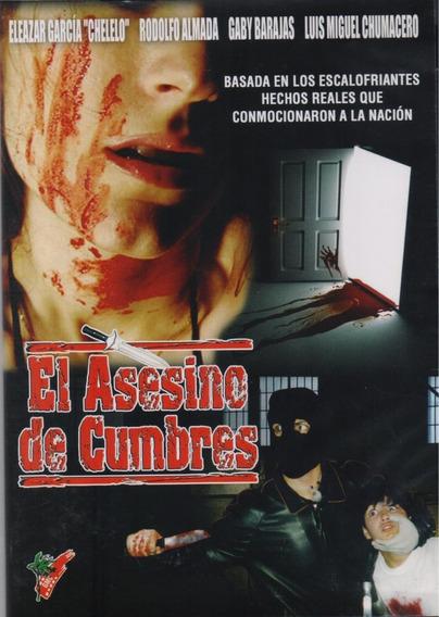 El Asesino De Cumbres Pelicula Dvd