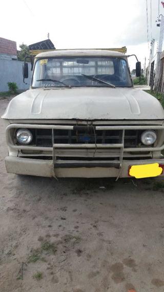 Chevrolet D-10 Completa