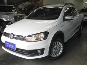 Volkswagen Saveiro 1.6 Mi Rock In Rio Cd 8v Flex 2p Manual