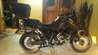 Yamaha Xt 660 Z Tenere Abs