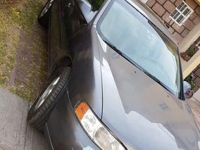Nissan Altima 2.5 Gle Aa Piel Qc Cd At 2000