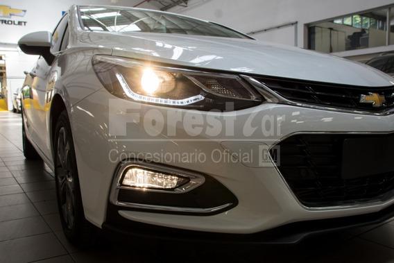 Chevrolet Cruze 1.8 Lt Mt Plan En Cuotas #p01 La