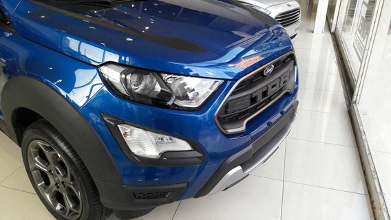 Ford Ecosport 2.0 Gdi Storm At 4x4 Sept 2020