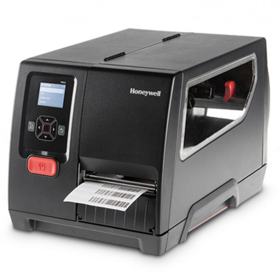 Impressora De Etiquetas Honeywell Pm42 203dpi Ethernet