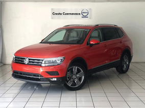 Volkswagen Tiguan 2.0 Highline 2018 At