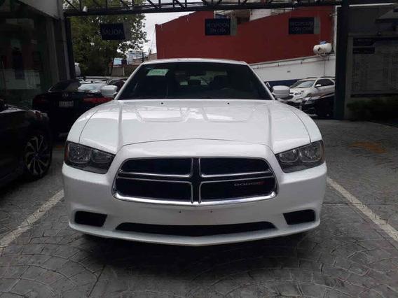 Dodge Charger 2014 Sxt V6