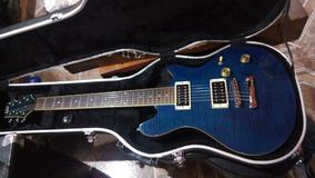 Guitarra Electrica Ltd Pb 500