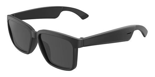 Imagen 1 de 10 de Gafas Inteligentes A2 Con Bluetooth 5.0 Para Escuchar Música