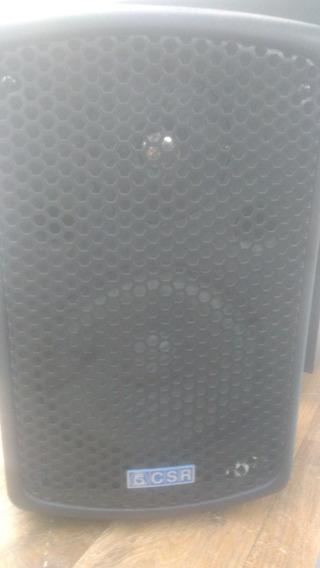 Caixa De Som Passiva Csr570 Csr