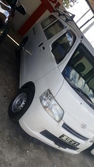 Toyota Hiace Japon