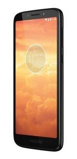 Smartphone Motorola Moto E5 Play 32gb Preto 4g-quad Core 1