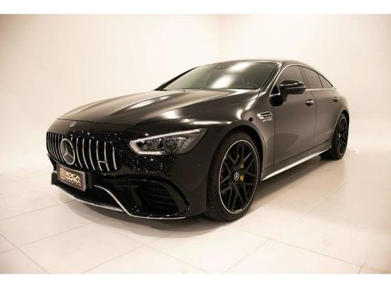 Mercedes-benz Gt Gt 63 Amg V8 Biturbo