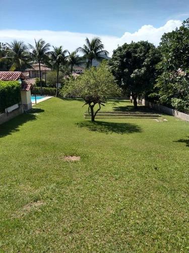 Imagem 1 de 2 de Terreno À Venda, 600 M² - Engenho Do Mato - Niterói/rj - Te0130