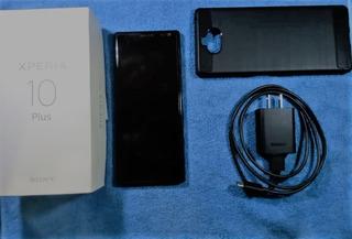 Sony Xperia 10 Plus 64 Gb