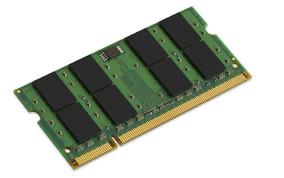 Memória Para Notebook Ddr2 2gb 667 Mhz Original