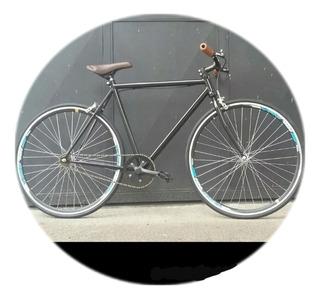 Bicicleta Fixie / Single Rod 28 Doble Mejor Precio Y Calidad